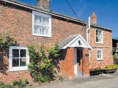 Salters Cottage, Lincolnshire, Wainfleet Saint Mary