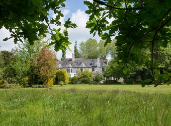 Woodlands Lodge Hotel, Hampshire