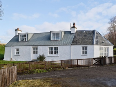 Rosscot, Highland, Nigg