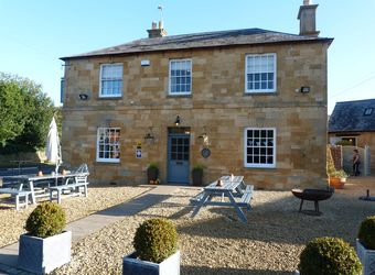 The Seagrave Arms, Cotswolds