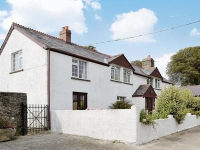 Granny Bond's Farmhouse, Devon, Buckland Brewer