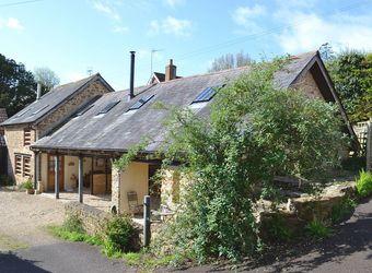 The Loft, Dorset