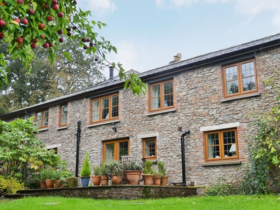 Grooms Cottage, Devon, Bideford