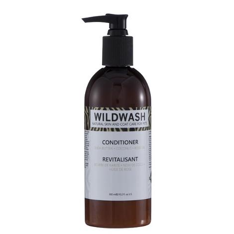 WildWash Conditioner 300ml