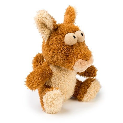 Bounce The Kangaroo Plush Dog Toy 2