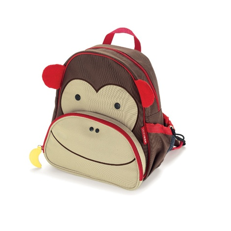 Back Pack - Monkey