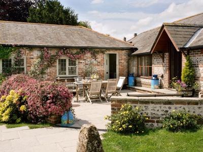 Churn House, Dorset, Dorchester