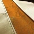 Wander Hammock Car Seat Cover - Khaki 5