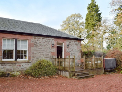Rose Cottage, Argyll and Bute, Arden
