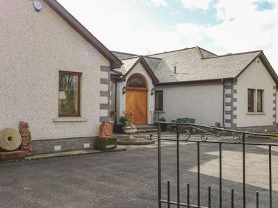 Torview House, Scottish Borders, Peebles