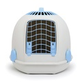 'The Igloo' for Cats - Arctic Blue