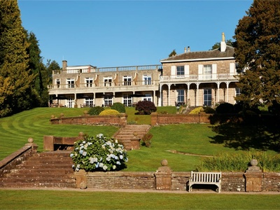 Leeming House, Cumbria, Penrith