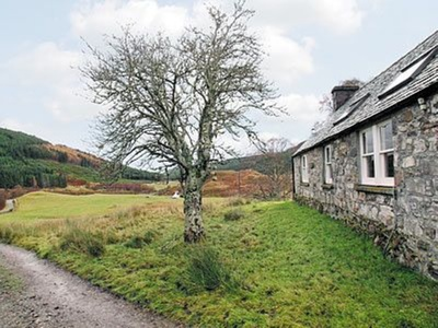 Glacour Studio Cottage, Highland, Muir of Ord