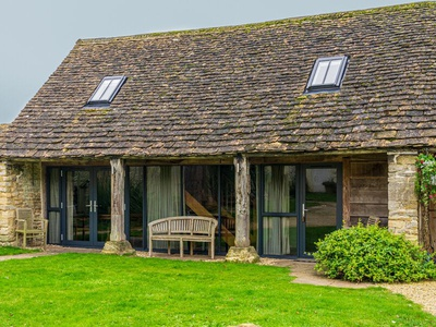 Tinkley Cottage, Gloucestershire, Nympsfield