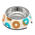 Go Nuts for Donuts Bowl