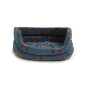 Danish Design - Slumber Bed - Woodland Stag