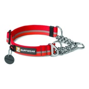 Ruffwear - Chain Reaction Dog Collar - Kokanee Red