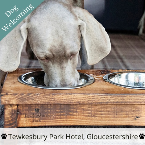 Tewkesbury Park Exclusive Two Night Stay Voucher 4