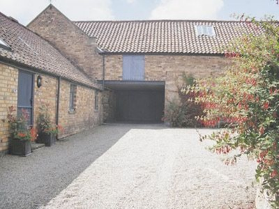 Stepping Gate Cottage, North Yorkshire, Scalby