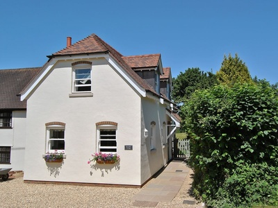 Bramble Cottage, Dorset, Wimborne