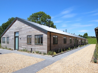 Wallops Wood - Glenside Cottage, Hampshire, Droxford