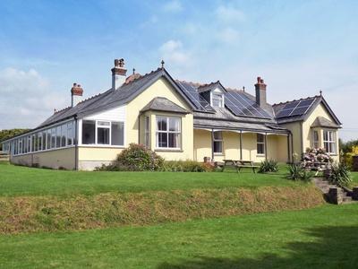 Thurlibeer House, Cornwall, Stratton