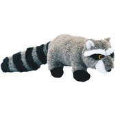 Danish Design - Ricky the Raccoon