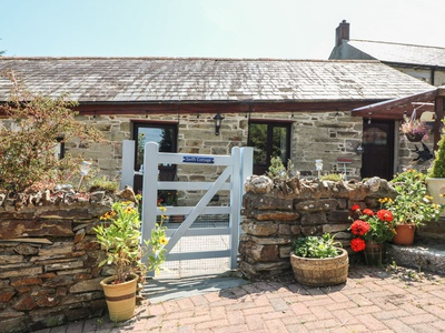 Swift Cottage, Cornwall, East Taphouse