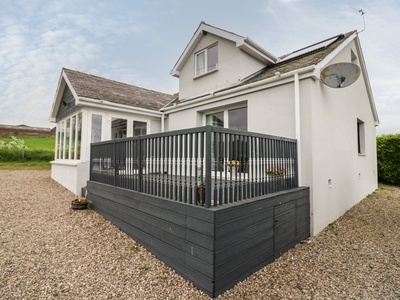 West Cottage, Angus, Forfar