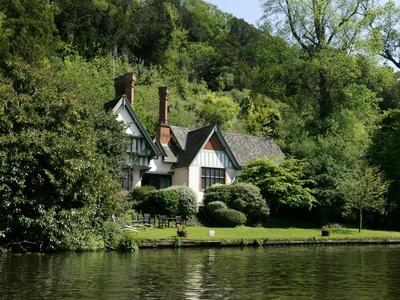 Cliveden House - Spring Cottage, Berkshire, Taplow
