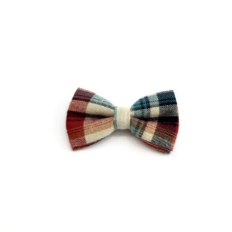Collar and Bow Tie - Marple 2