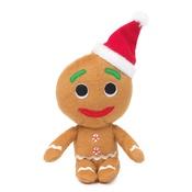 FuzzYard - Gingerbread Man Christmas Dog Toy