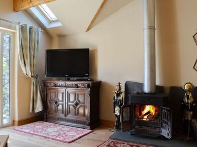Stonecroft Cottage, Cumbria, Broughton-in-Furness