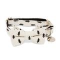 The Balmoral Bow Tie Collar 2