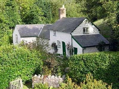 Upper Stanbatch Cottage, Shropshire, Wentnor