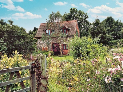 Eden Cottage, Norfolk, Coltishall