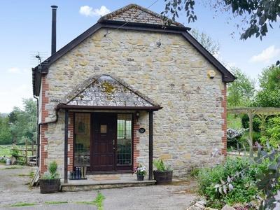 Coaxdon Barn, Devon, Axminster