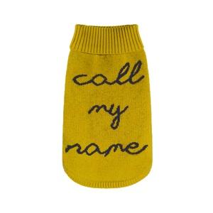 CALL MY NAME JUMPER