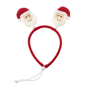 House of Paws - Santa Headband