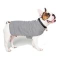 Personalised Houndstooth Dog Coat