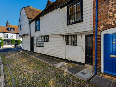 Flushing House, East Sussex, Rye