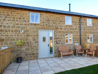 Cow Byre, Oxfordshire, Chipping Norton