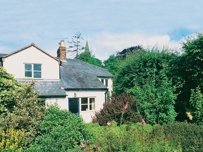 Orchard Cottage, Worcestershire, Welland
