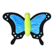 P.L.A.Y. - Bella the Butterfly Plush Dog Toy