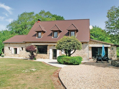 Maison Neuvic, Limousin, Egletons