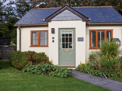 Inny Brook Cottage, Cornwall, Camelford