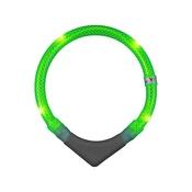 Leuchtie - Leuchtie Plus LED Collar - Neon Green