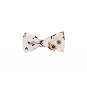Arton & Co - Festive Dog Bow Tie