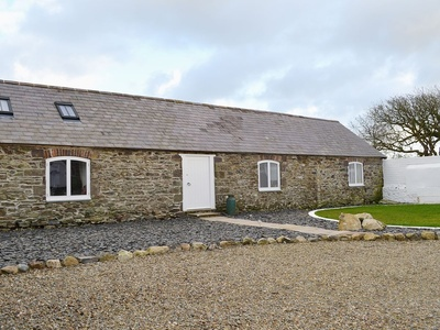 Swallow Lodge, Pembrokeshire