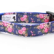 Pet Pooch Boutique - Sasha Rose Collar
